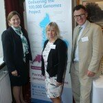South West celebrates 100,000 Genomes Project